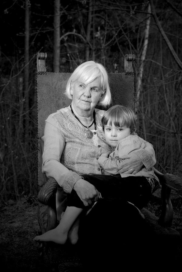 mormor 1