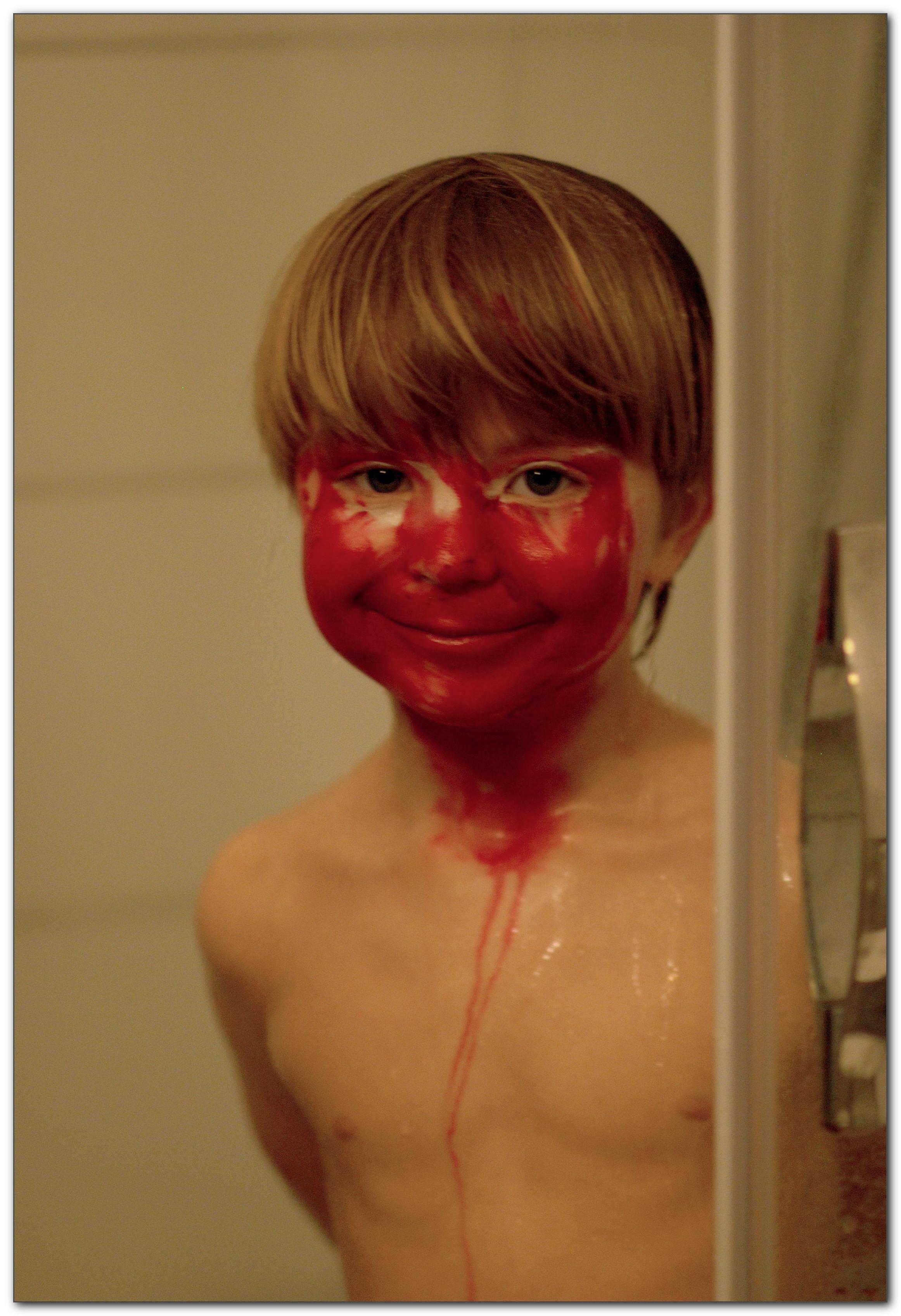 blodmannen