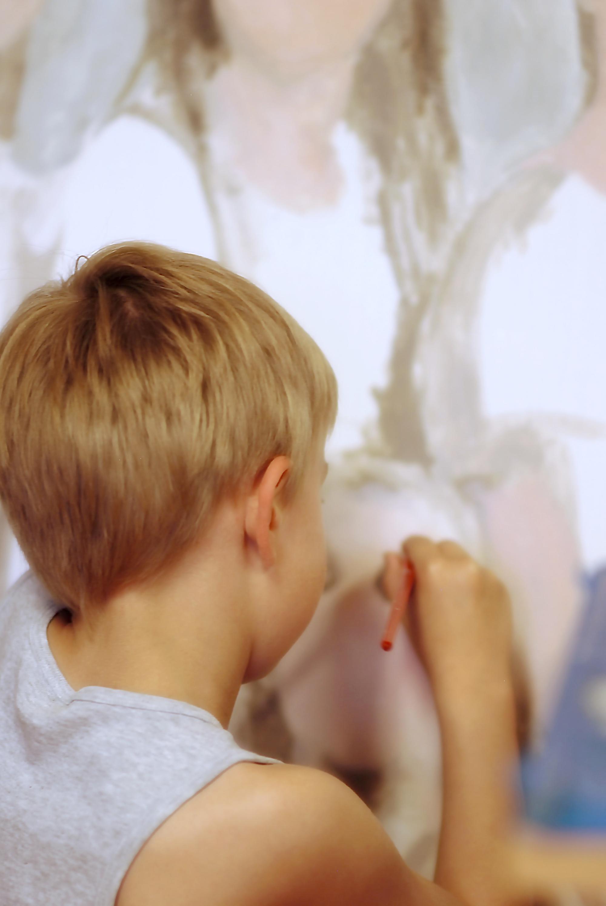 målare