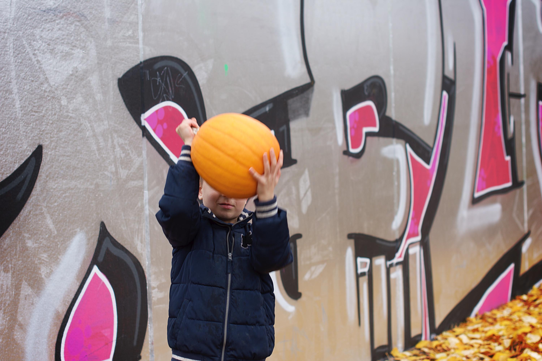 grafitti-ett